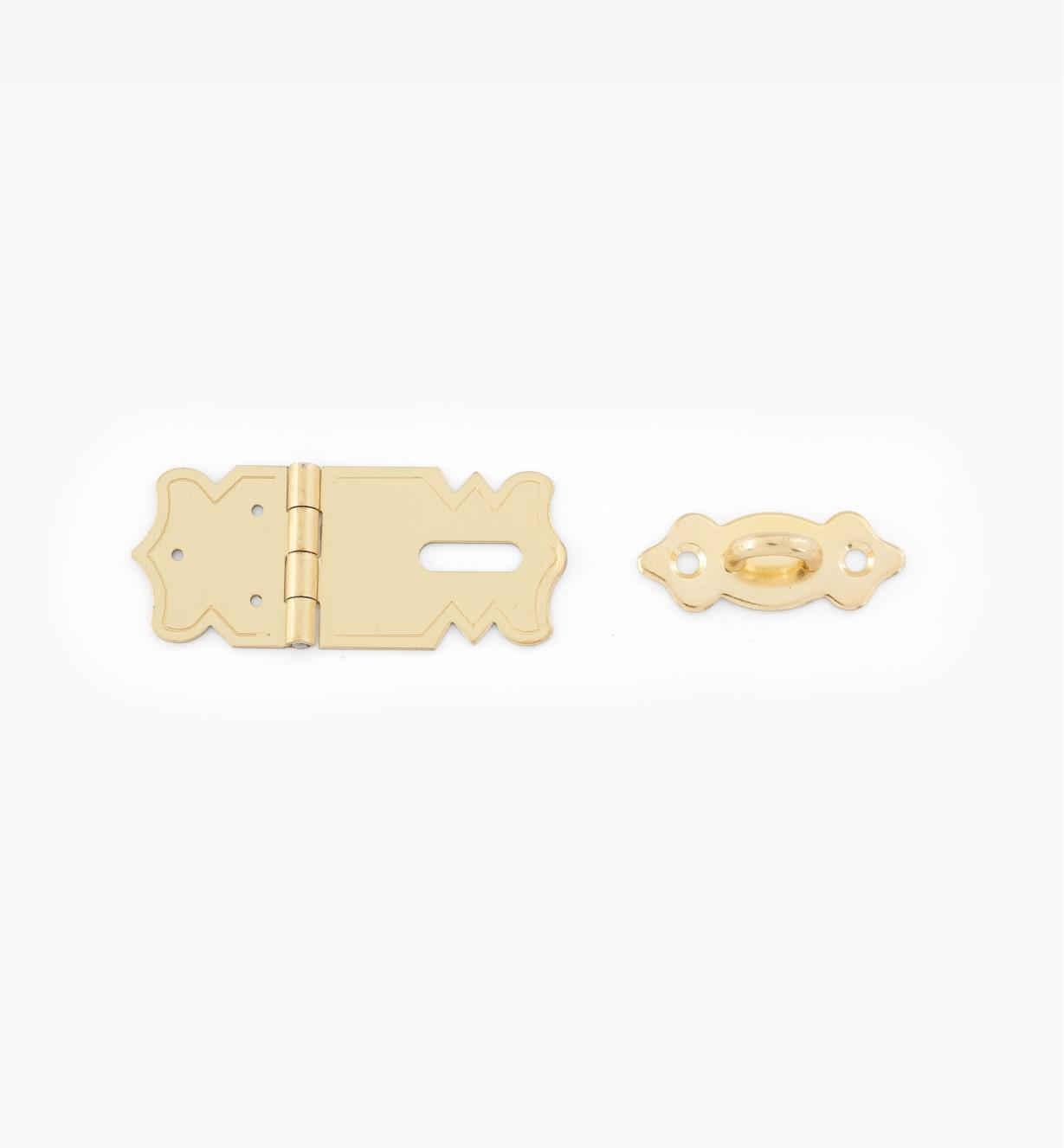 00D4203 - 20mm x 47mm Hasp