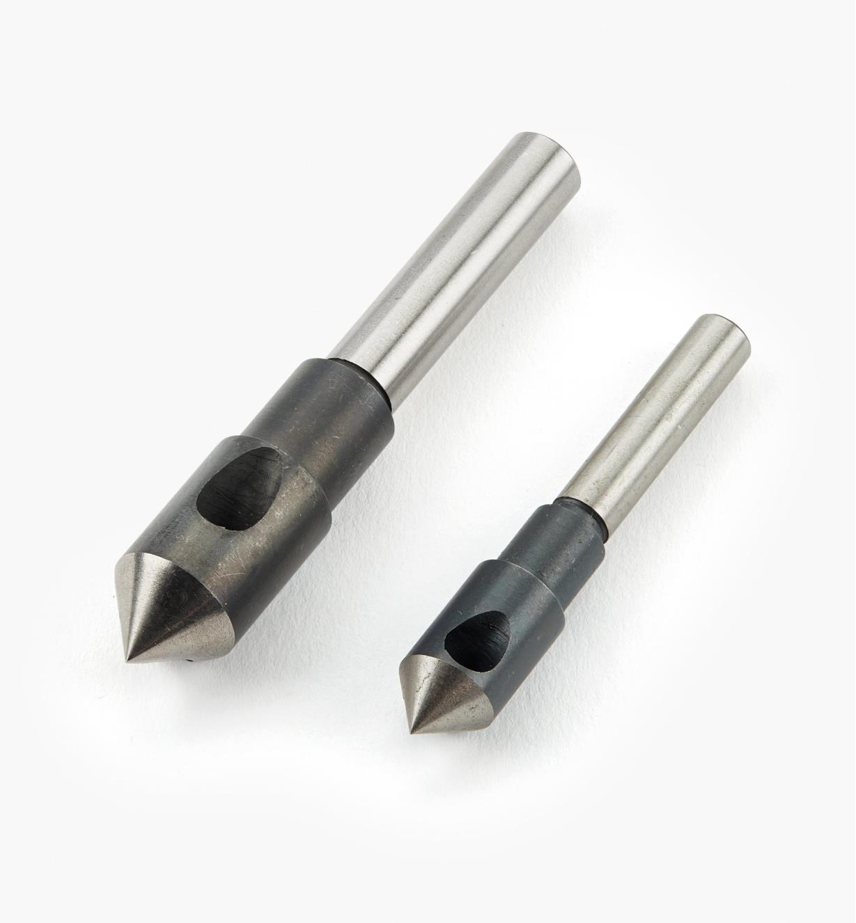 06J5020 - Pr. of Countersinks