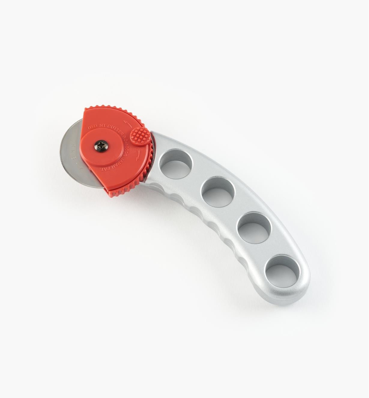 27K0771 - Aluminum Rotary Cutter