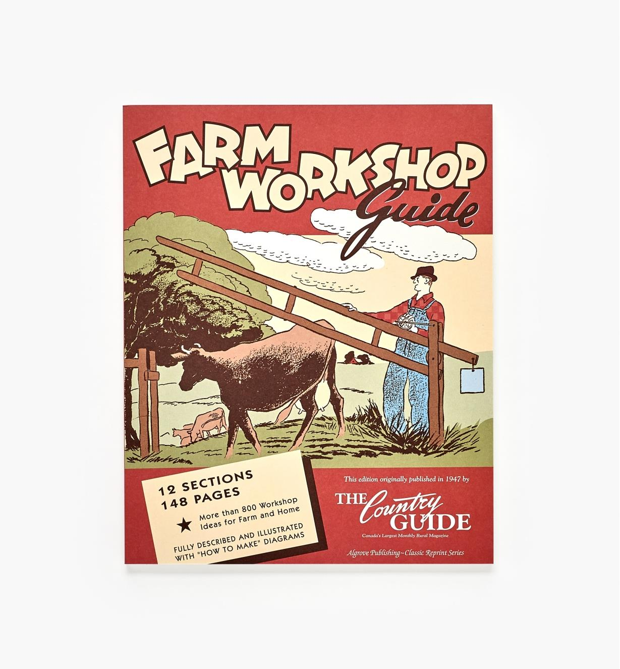 49L8141  - Farm Workshop Guide