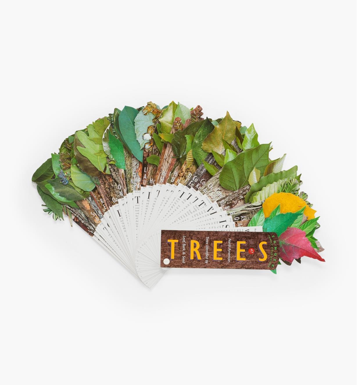 LA216 - Fandex Tree Identification Guide