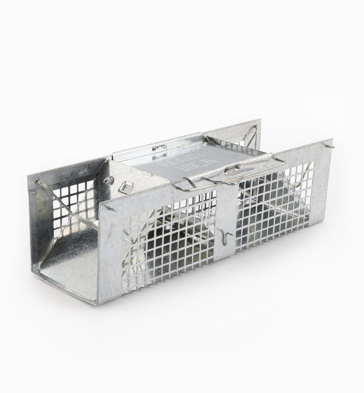 XM195 - Havahart Mousetrap
