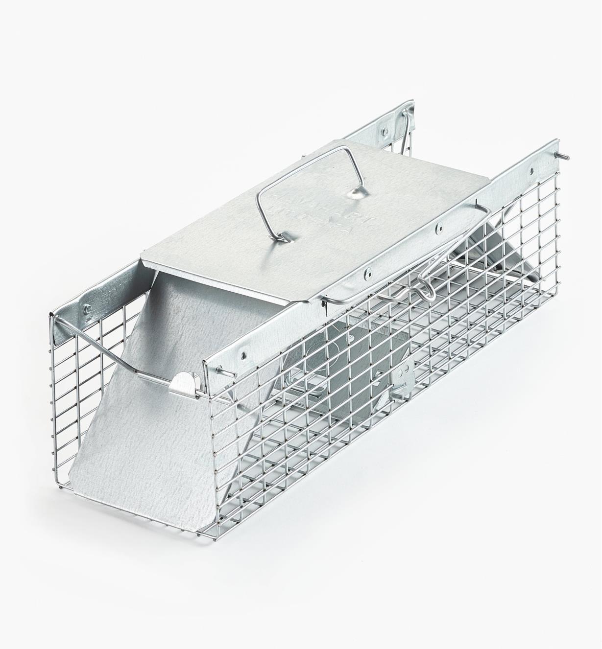 XM197 - Havahart Chipmunk Trap