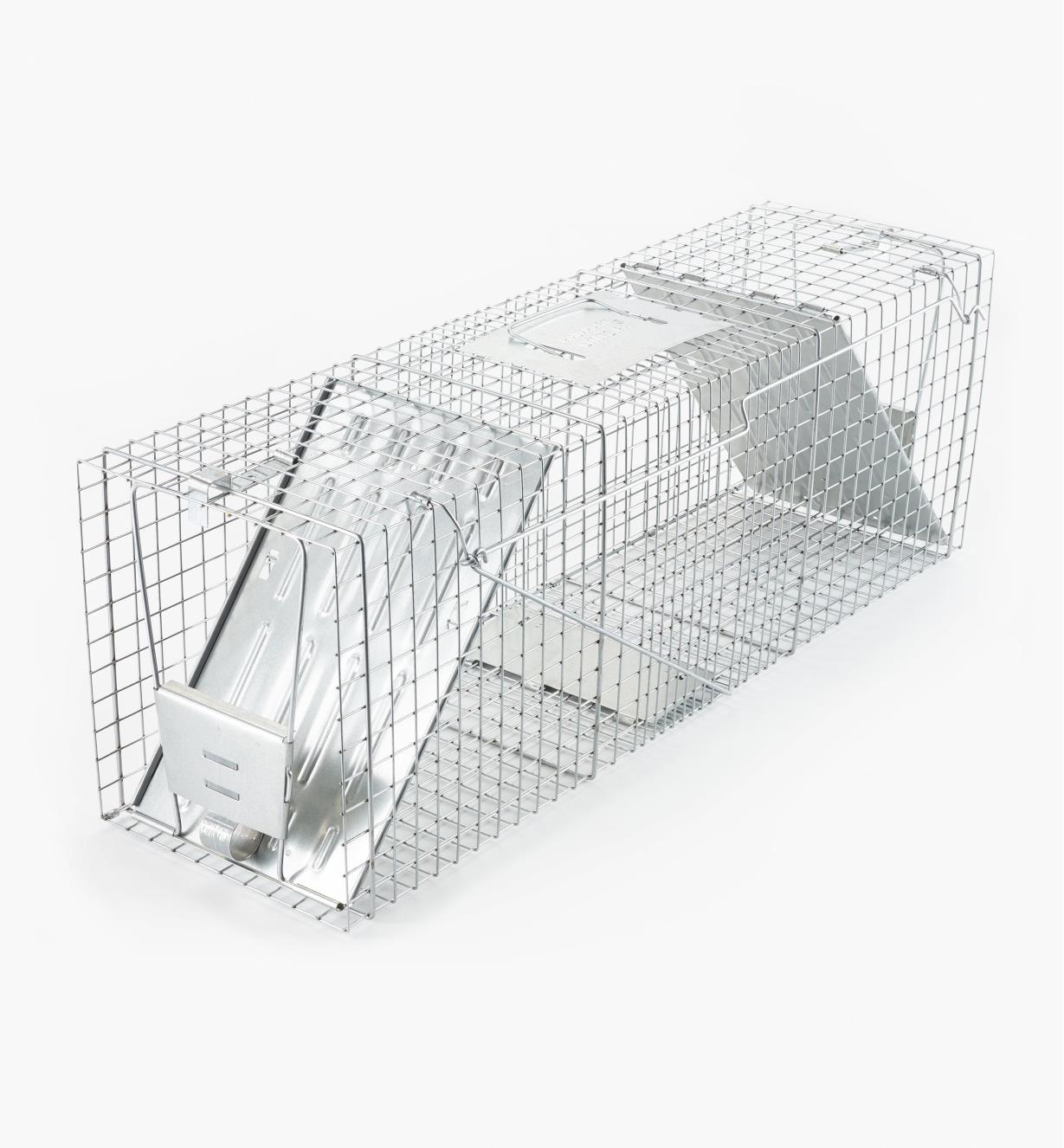 XM201 - Piège à raton-laveur Havahart