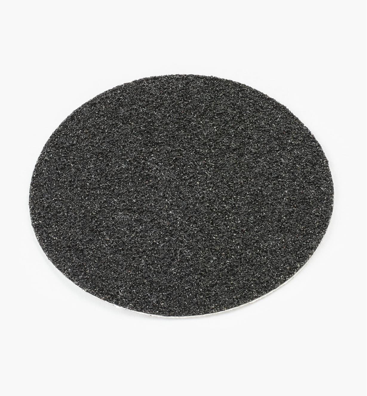 25K0132 - Pastilles noires de 2po (25)