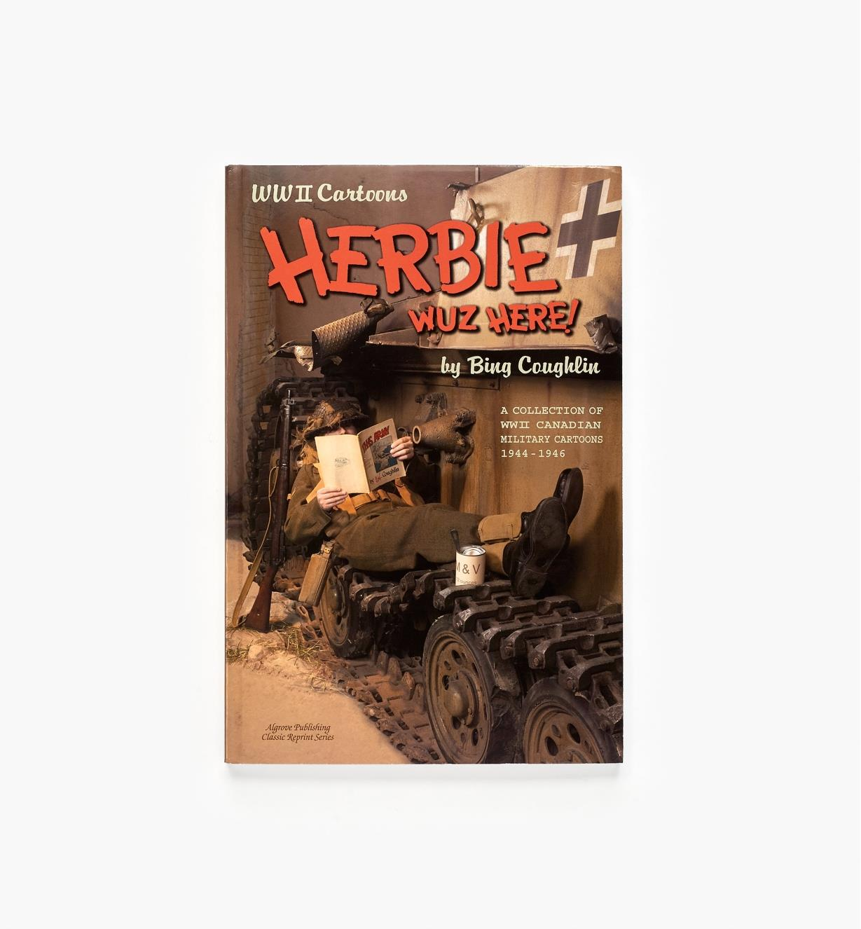 49L8150 - Herbie Wuz Here!