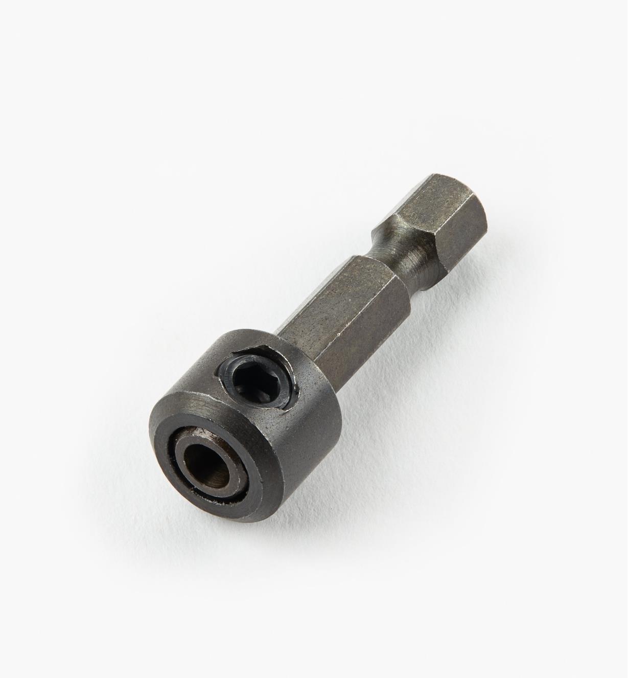 50J0323 - Adaptateur pour mèche 5/32po – no 7