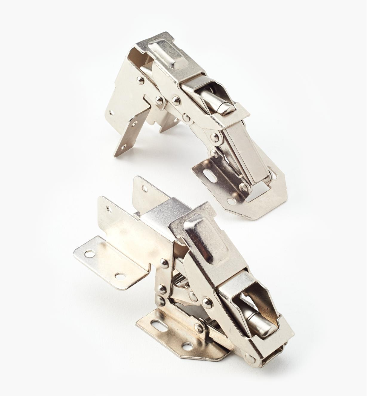 00S1901 - Hold-Up Hinges, pair