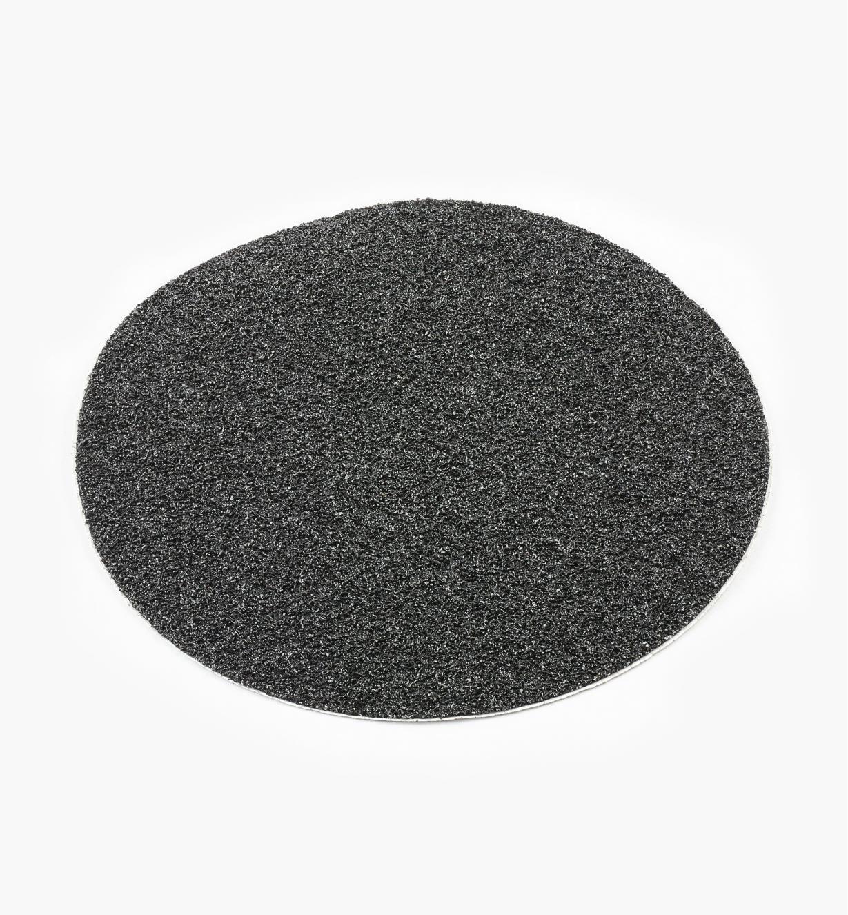 25K0133 - Pastilles noires de 3po (25)