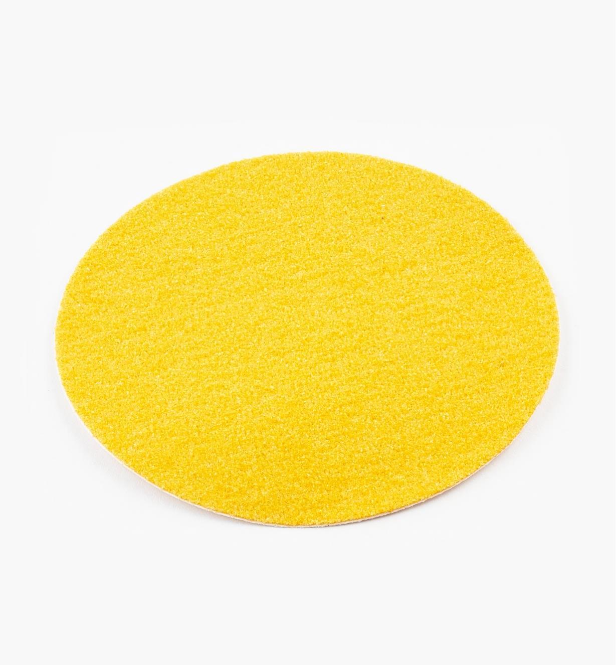 25K0143 - Pastilles jaunes de 3po (25)