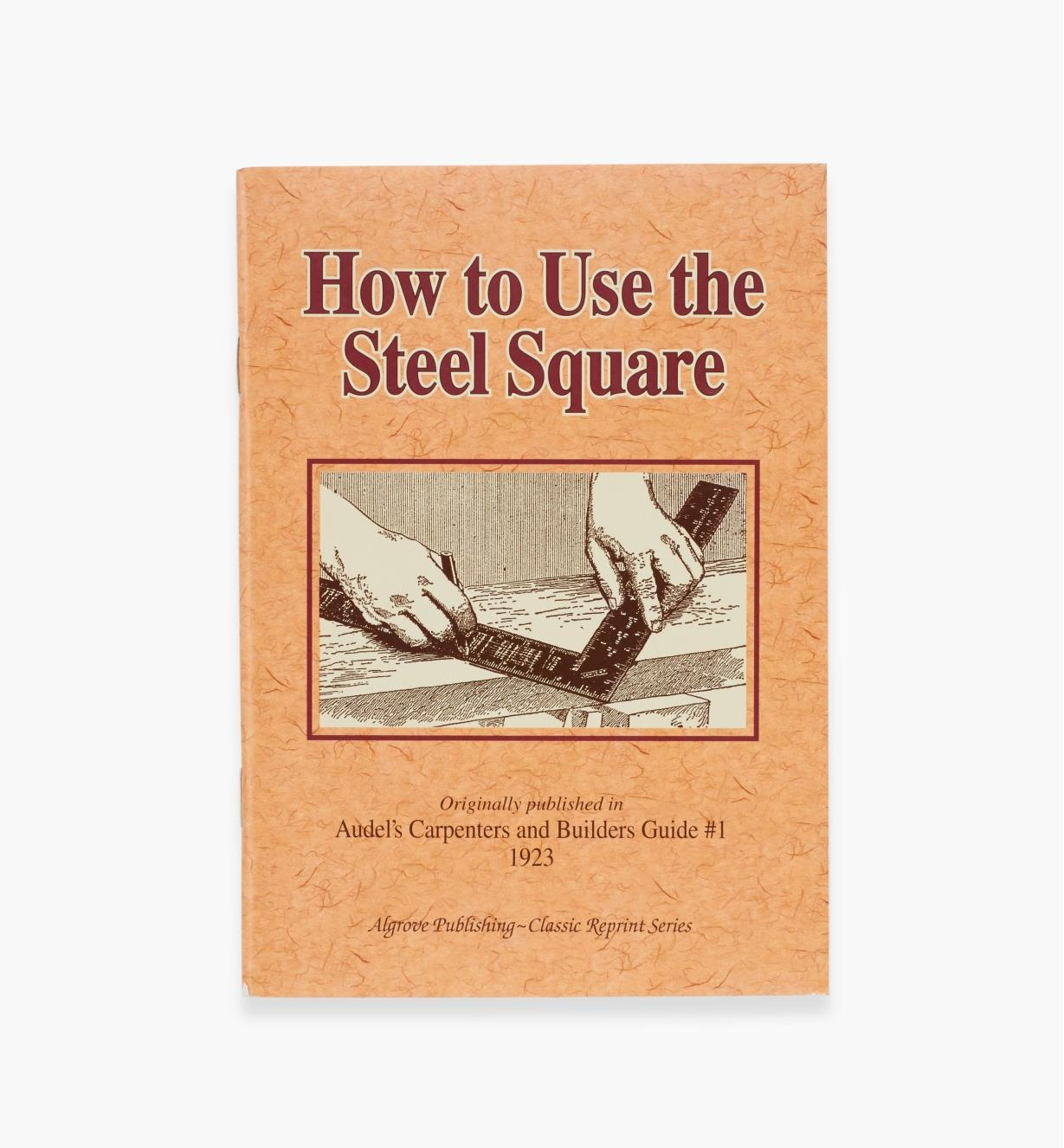 49L8054 - How to Use The Steel Square