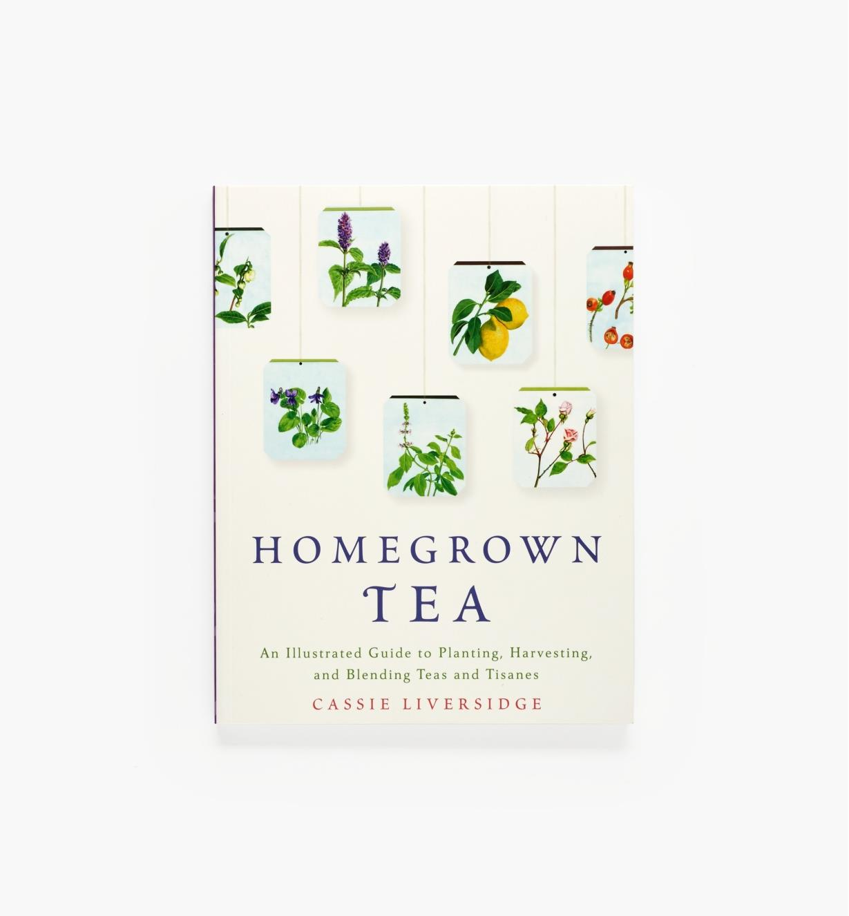 71L0826 - Homegrown Tea