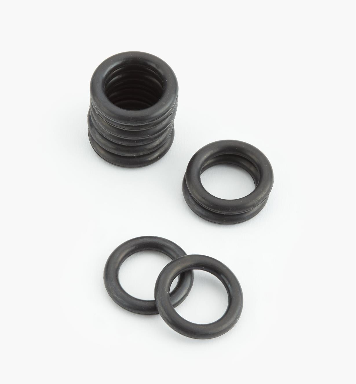 AB109 - O-Ring Washers, pkg. of 10