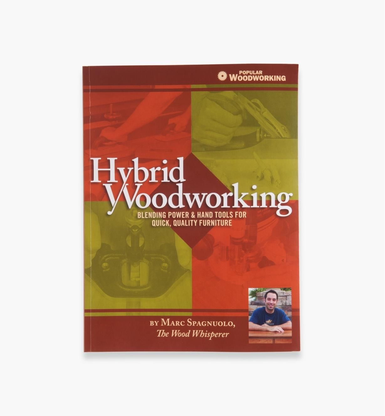 20L0286 - Hybrid Woodworking