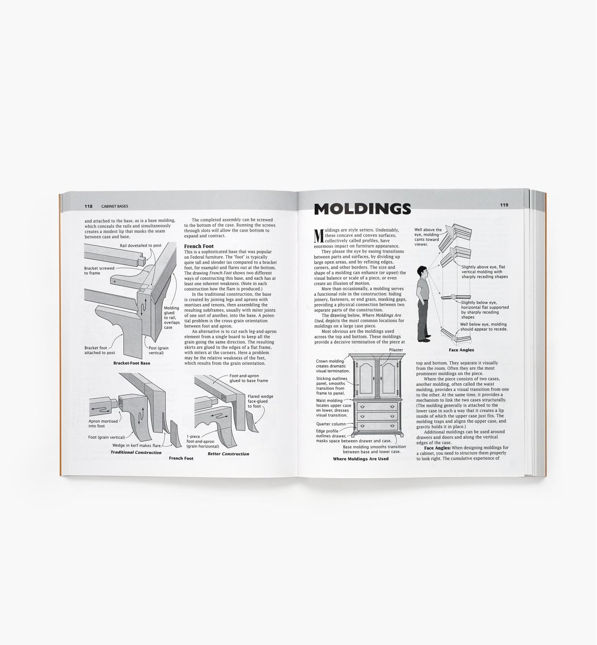 49L5057 - Illustrated Cabinetmaking