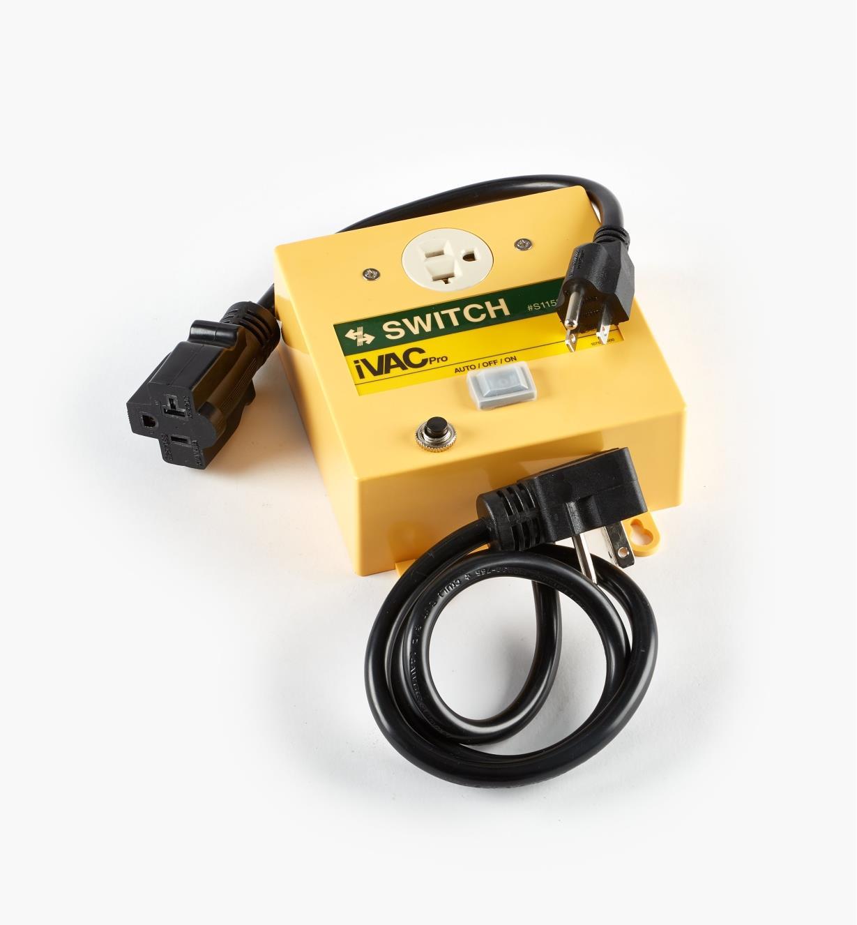 03J6215 - 115v Switch Box