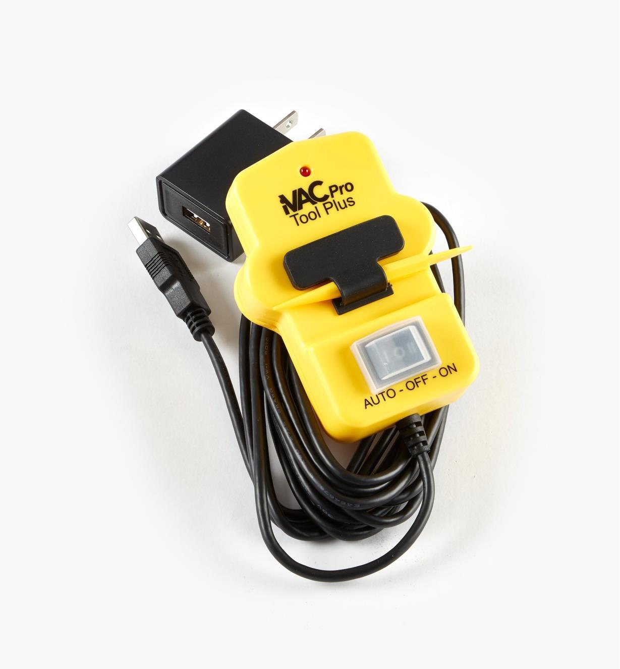 03J6225 - Émetteur iVACPro