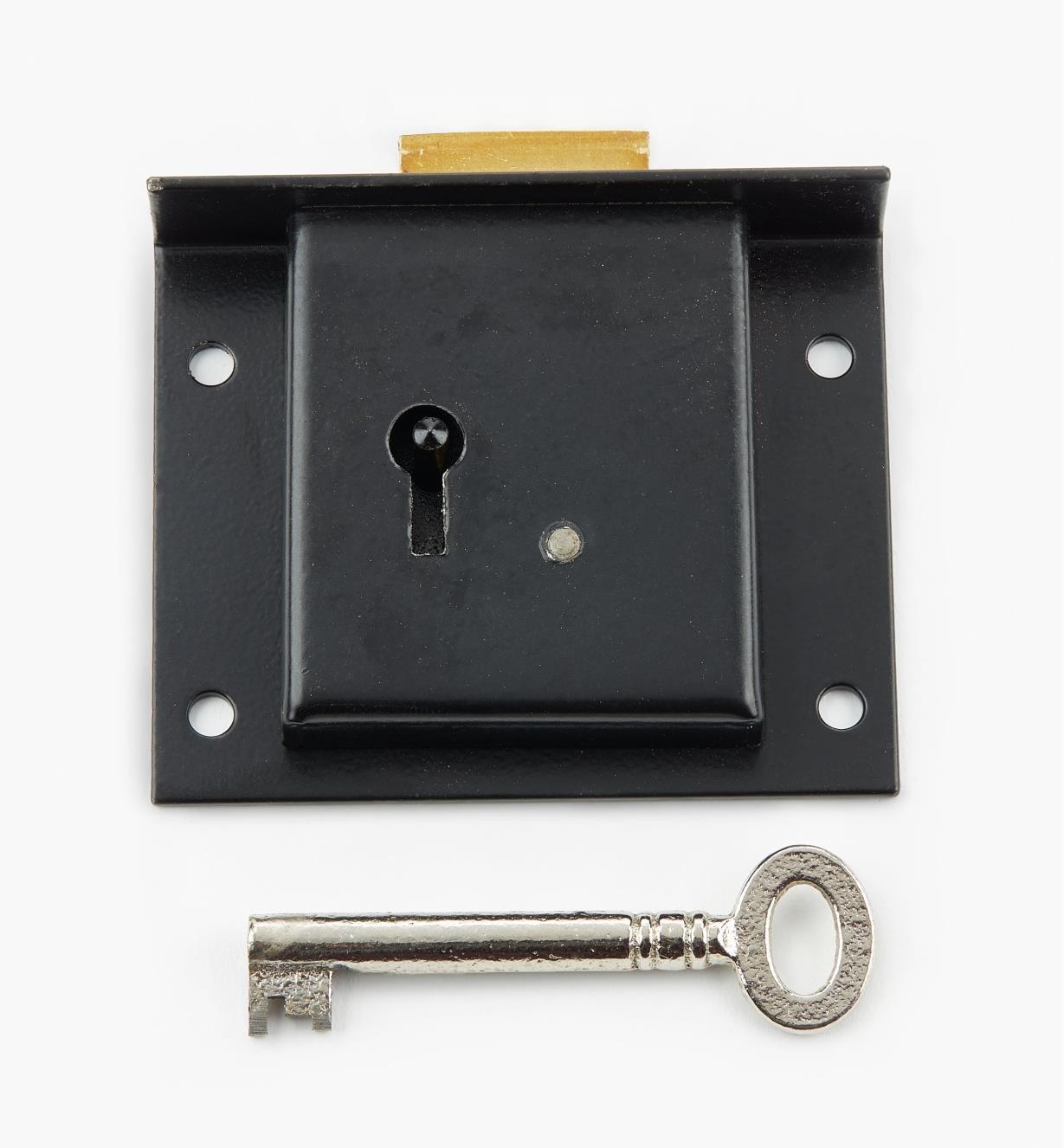 """00P3728 - 2 3/4"""" Till Lock"""