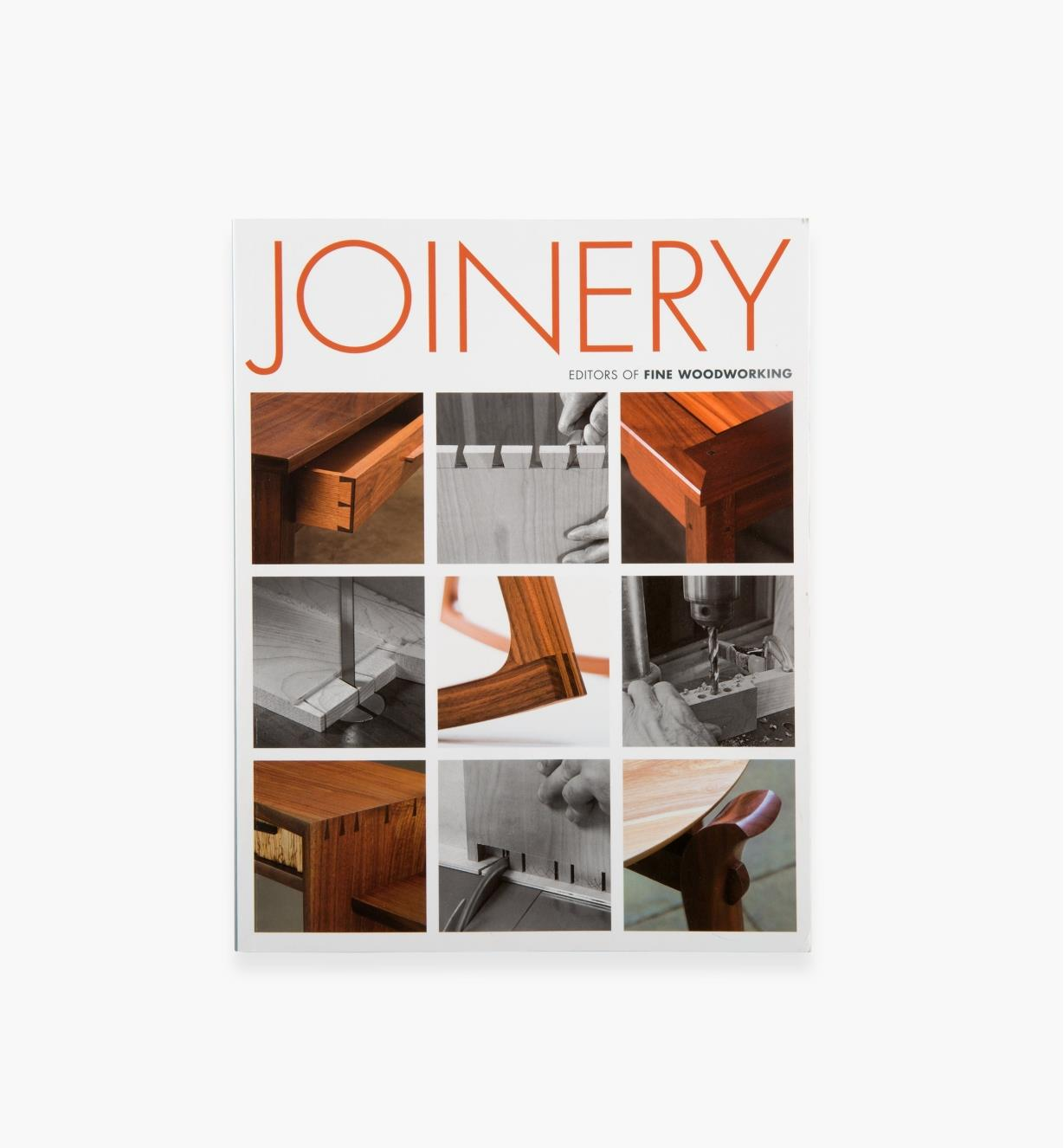 73L0283 - Joinery