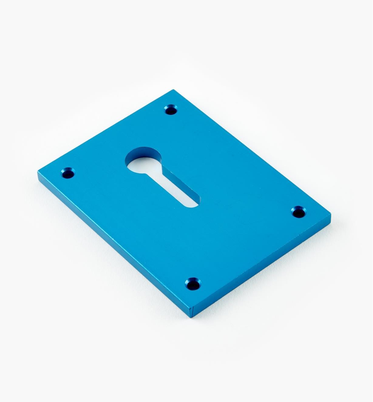 86N4076 - Mounting Plate