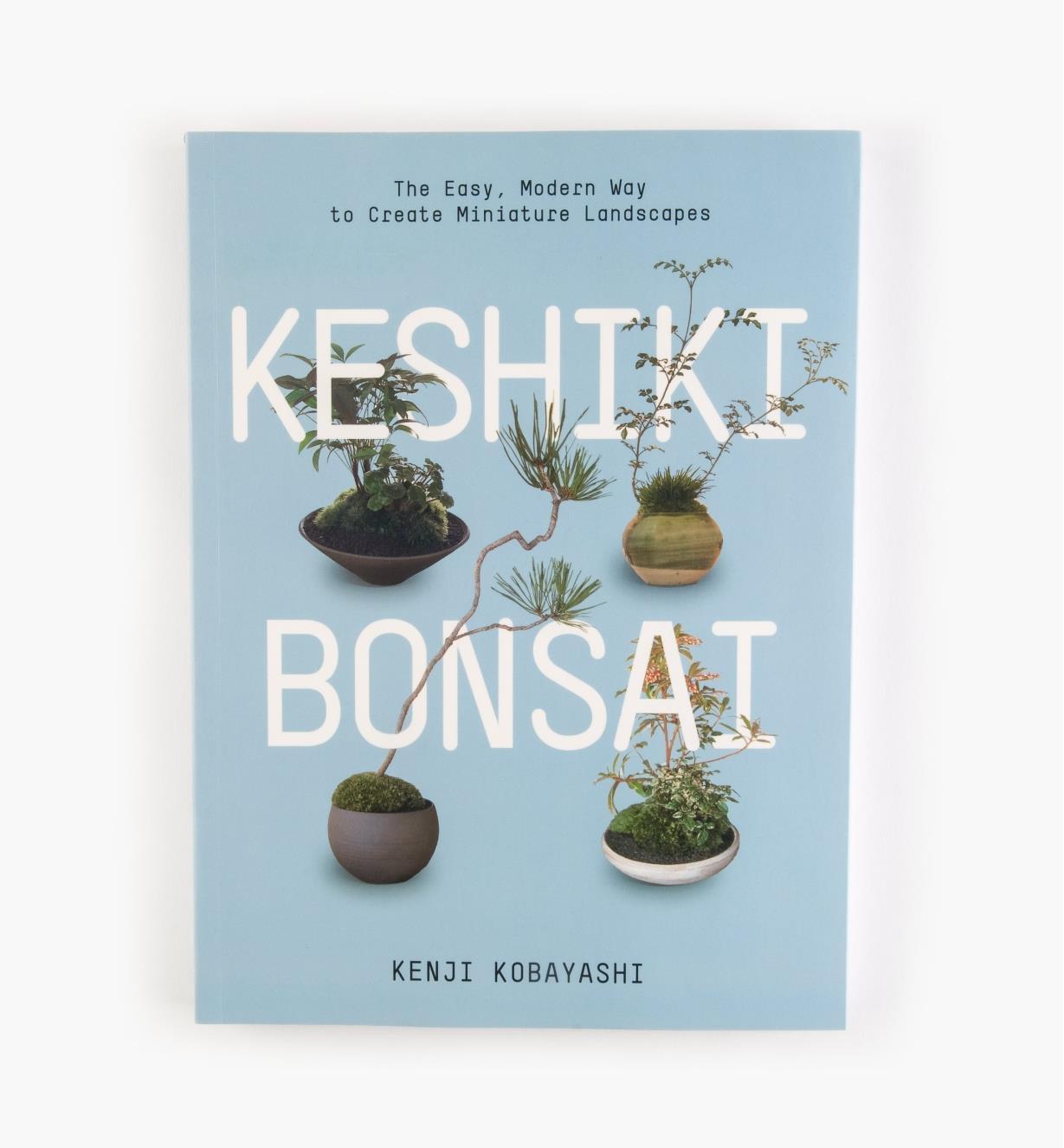 LA947 - Keshiki Bonsai
