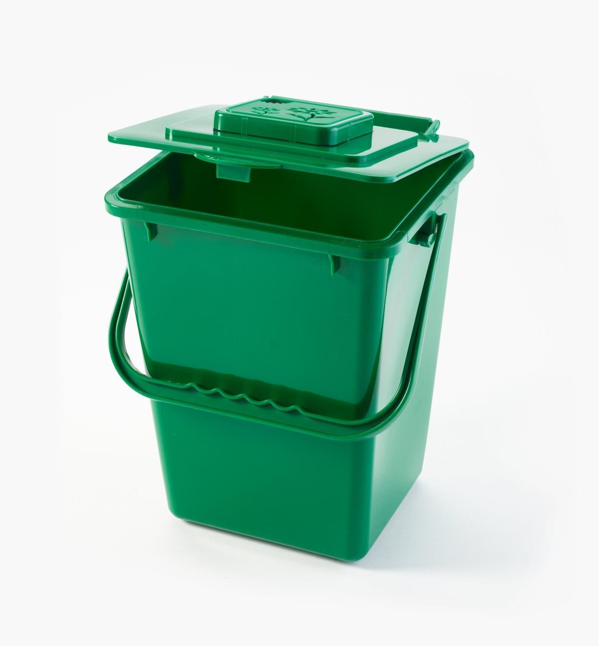 XG225 - Bac à compost de cuisine, 7L