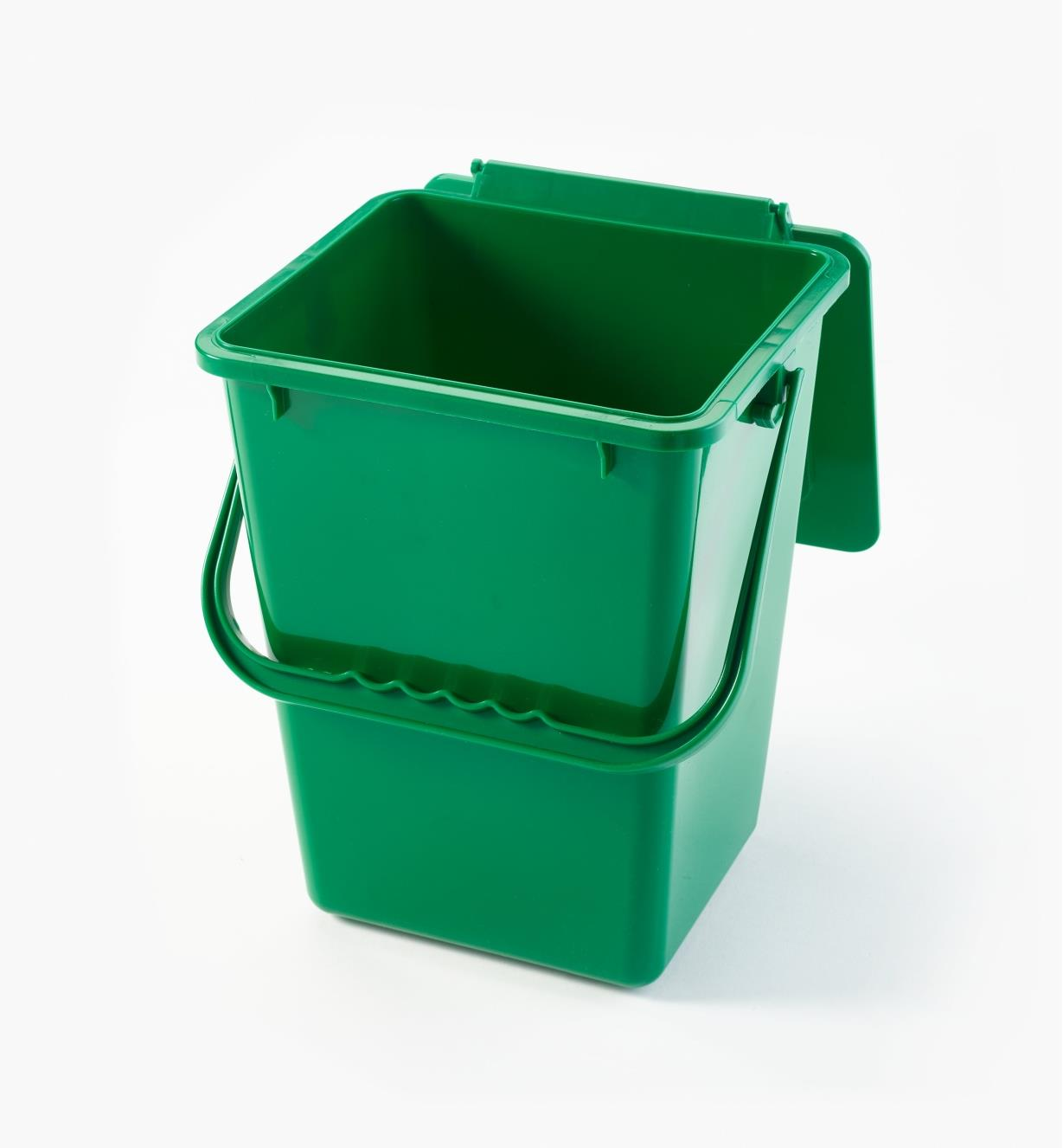 XG225 - Kitchen Compost Pail, 7 litres