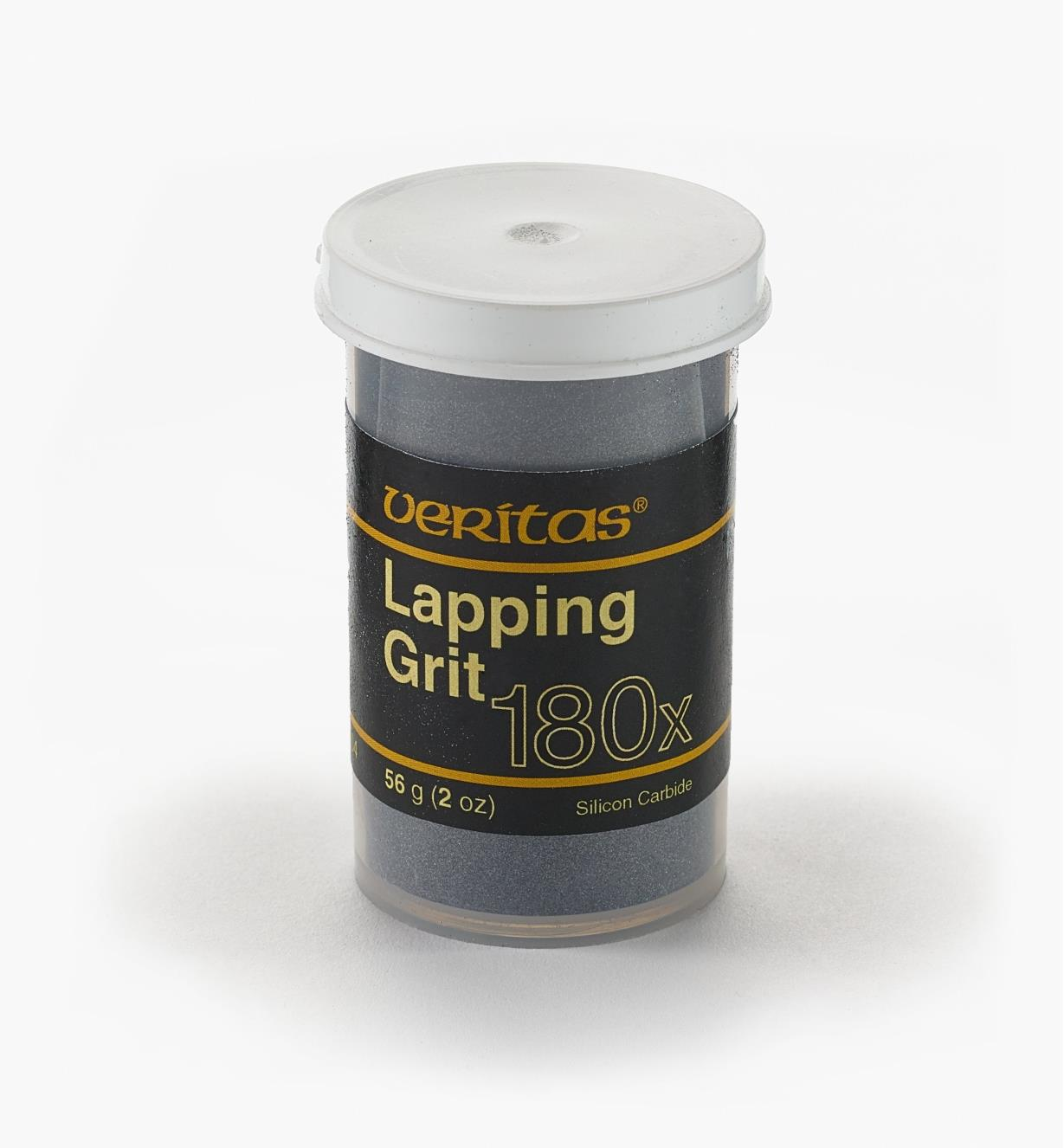 05M0104 - 180x Lapping Grit, 2 oz