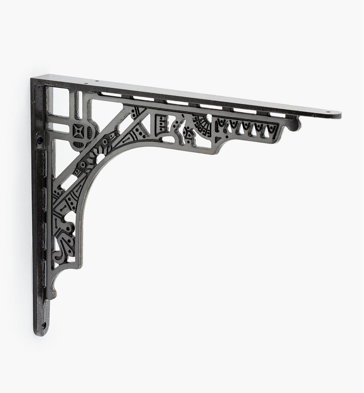 17K2401 - Large Cast Steel Bracket
