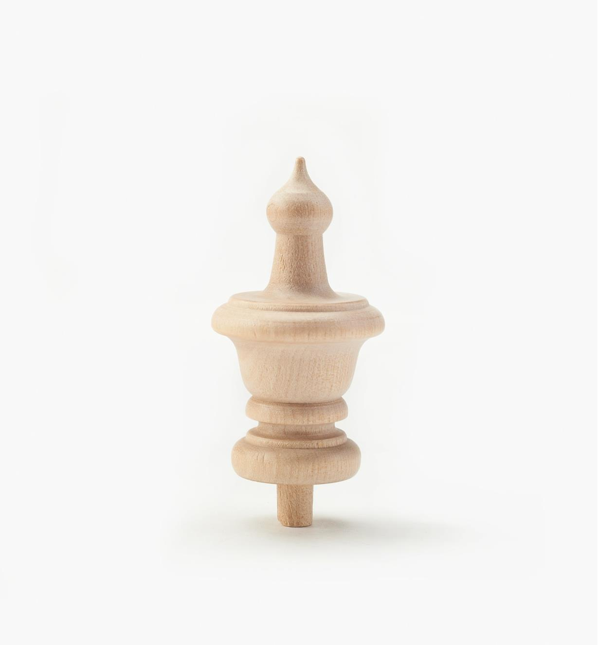 41K2760 - Decorative Finial 3 1/2""