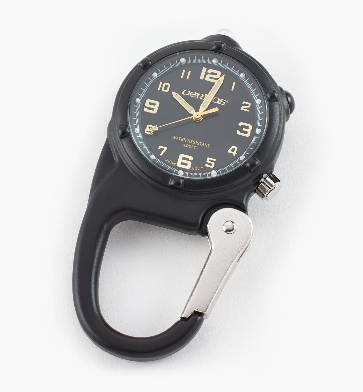 45K1890 - Veritas Carabiner Watch