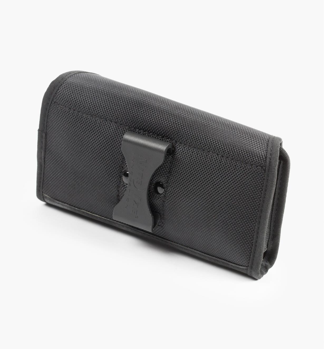 68K0638 - Large Smartphone Clip Case, Horizontal Style