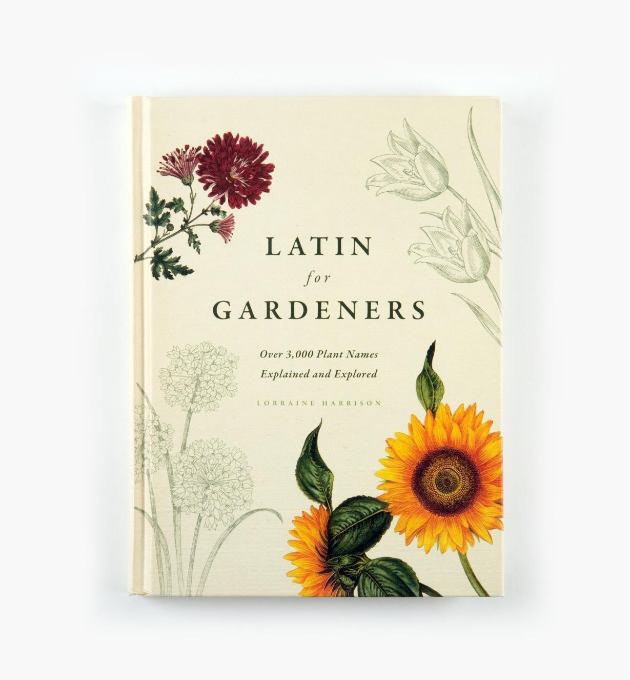 LA911 - Latin for Gardeners