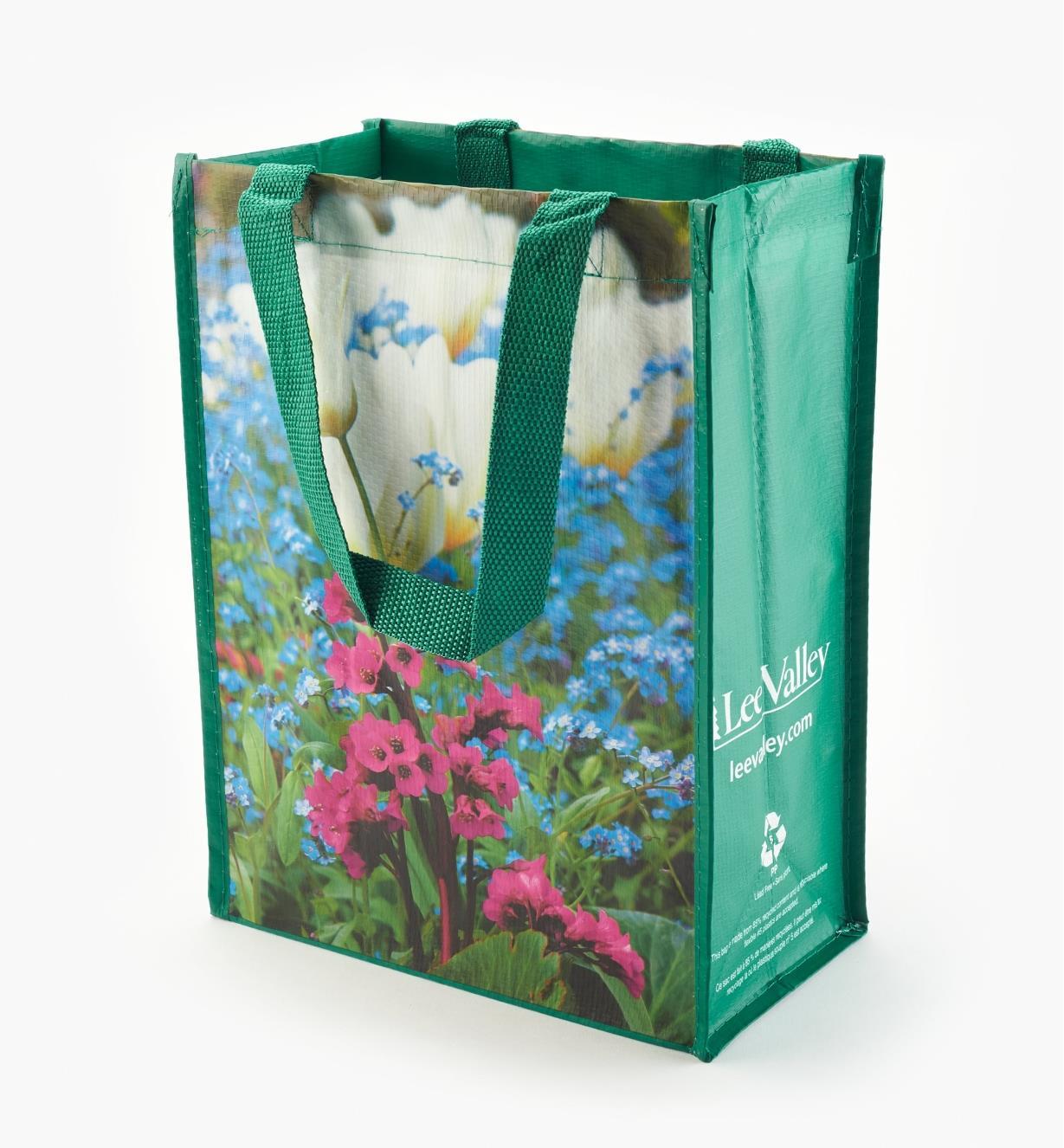 45K1674 - Petit sac réutilisable jardinage