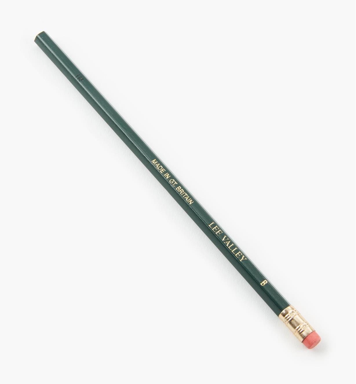83U0403 - Crayons B, boîte de 12