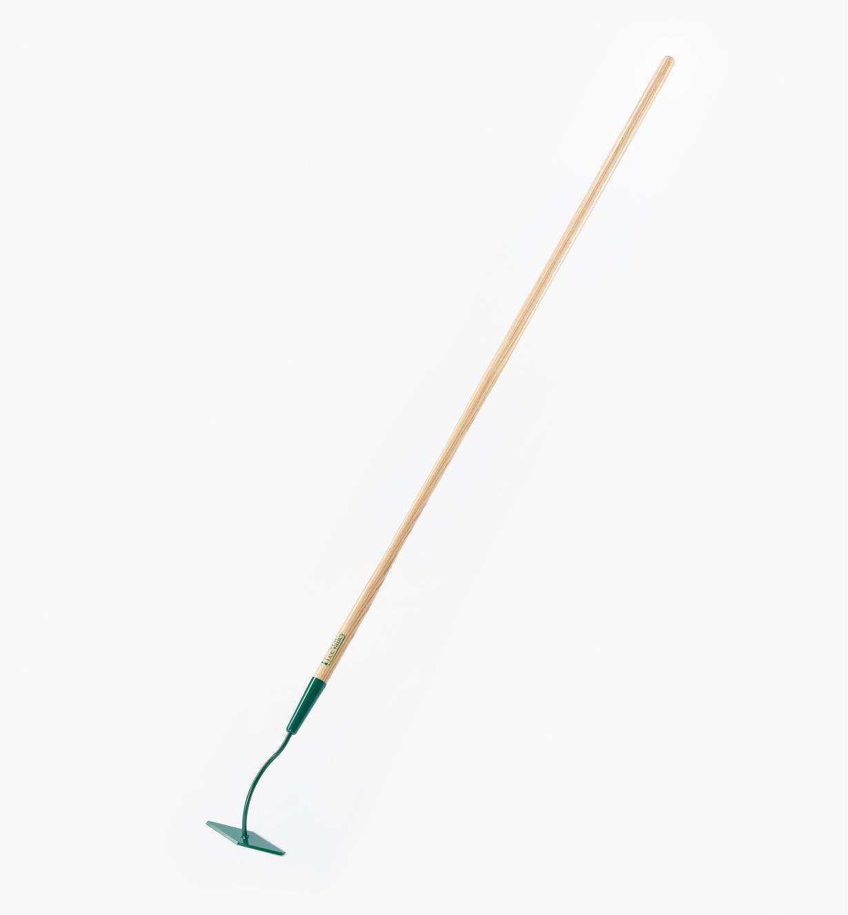 PD347 - Lee Valley Diamond Shuffle Hoe
