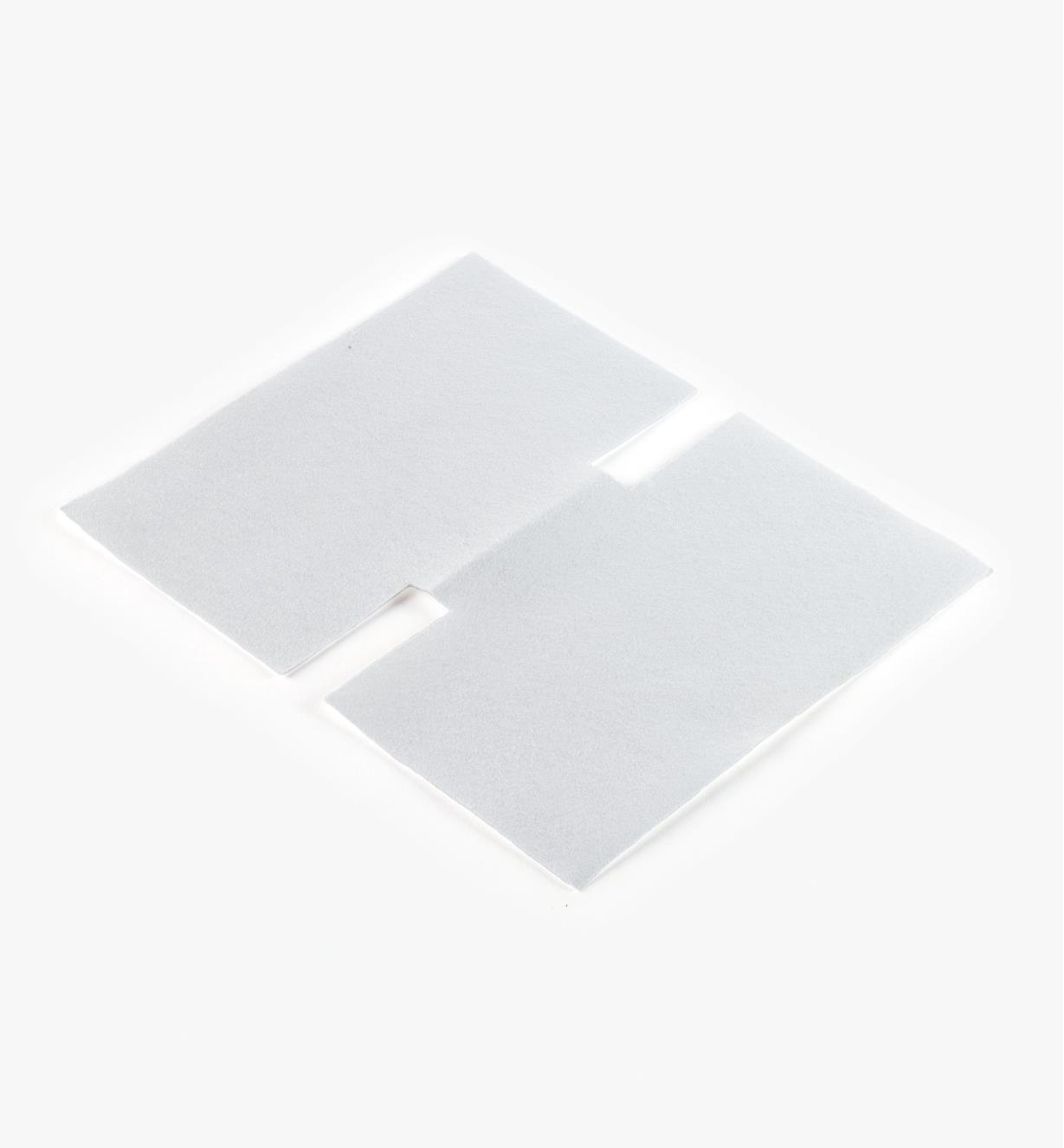 AA716 - Replacement Capillary Mat, Small