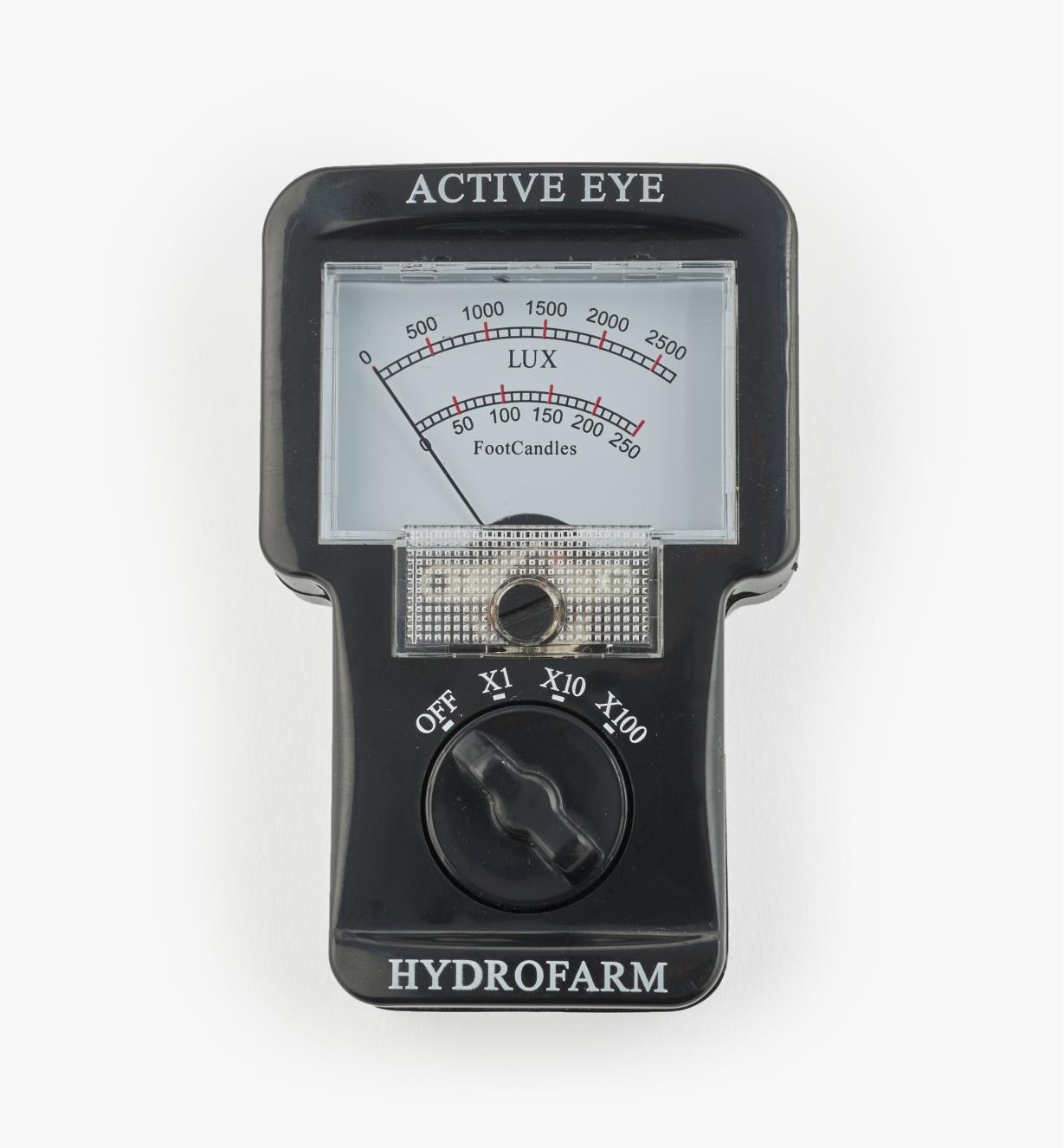 PK933 - Light Meter