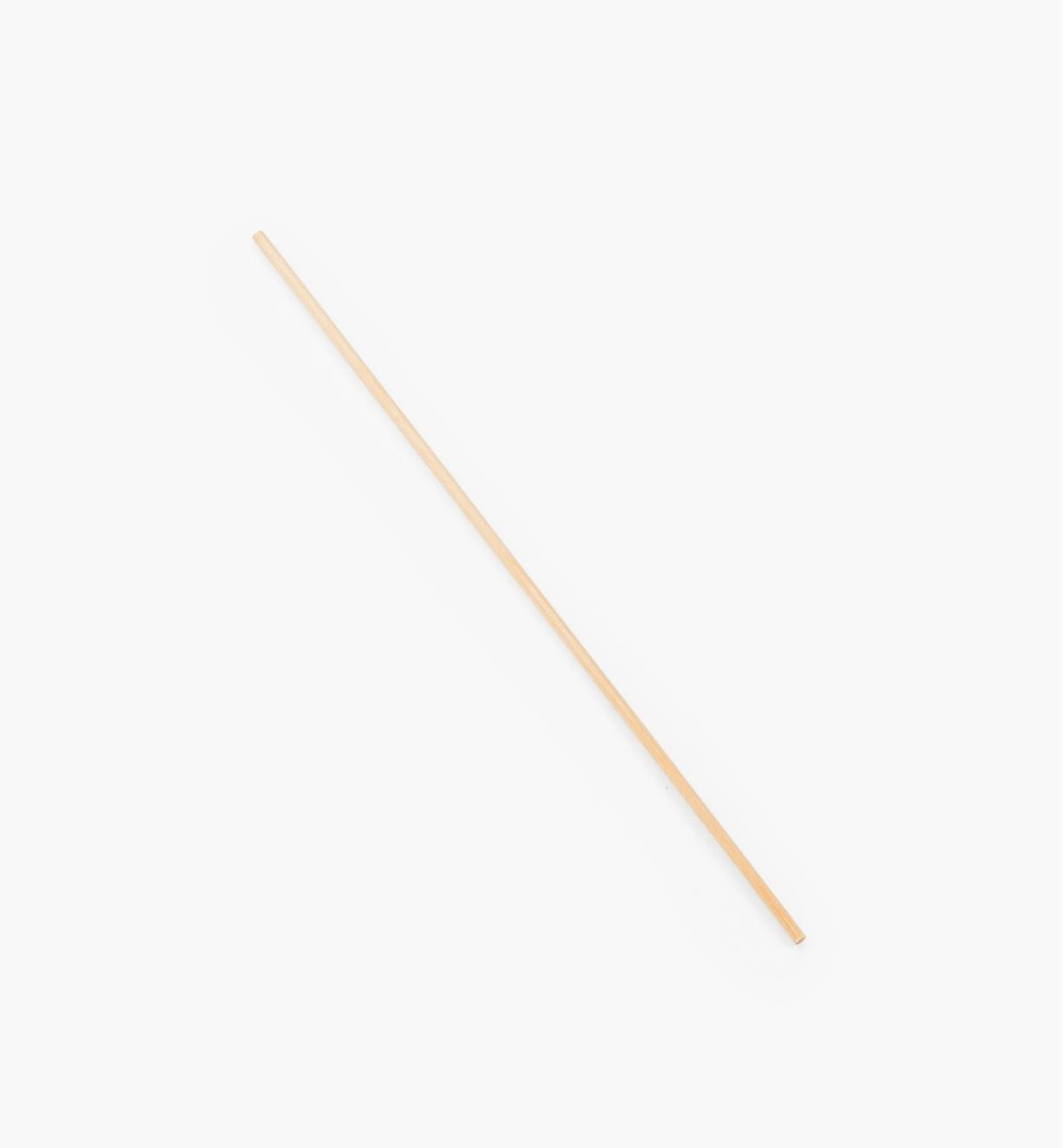 "41K9501 - 1/12"" Micro Dowel Rods, pkg. of 100"