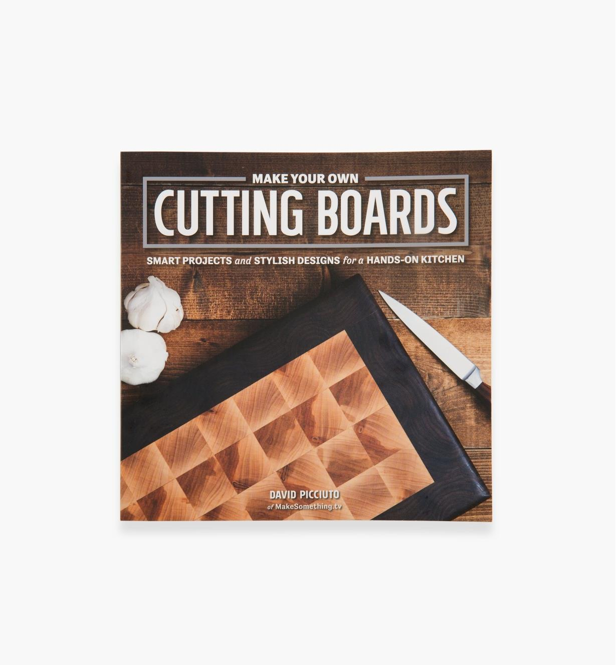 49L2741 - Make Your Own Cutting Boards