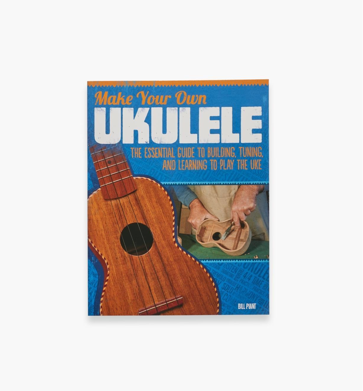 49L5085 - Make Your Own Ukulele
