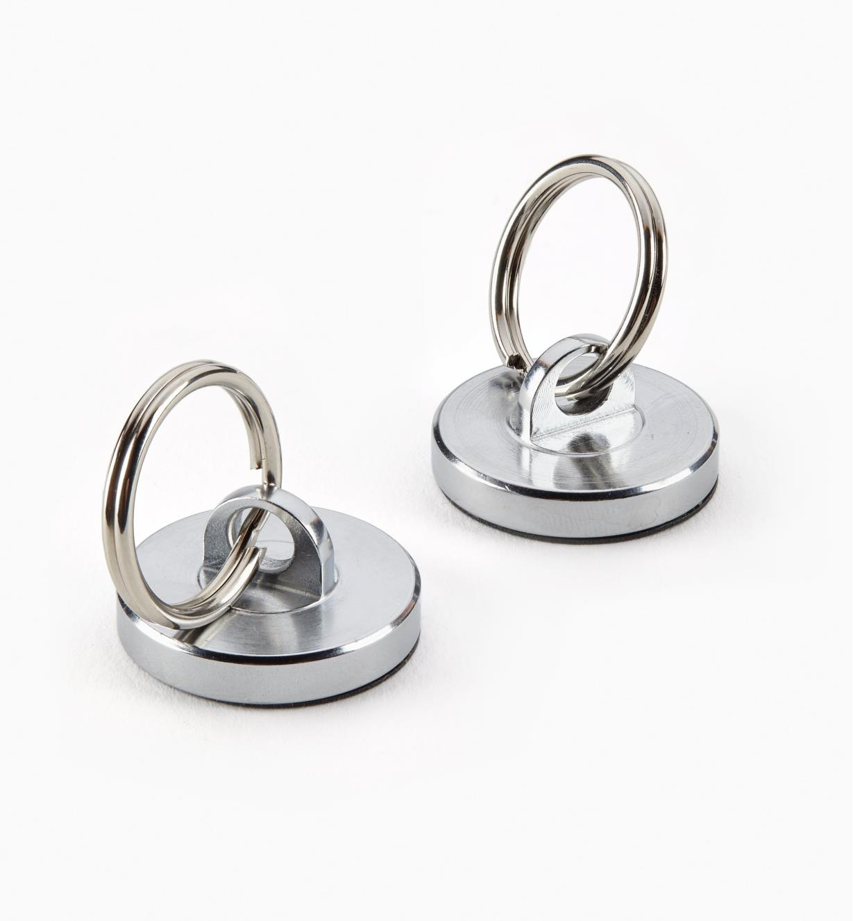 50K1502 - Magnetic Cord Holders, pair