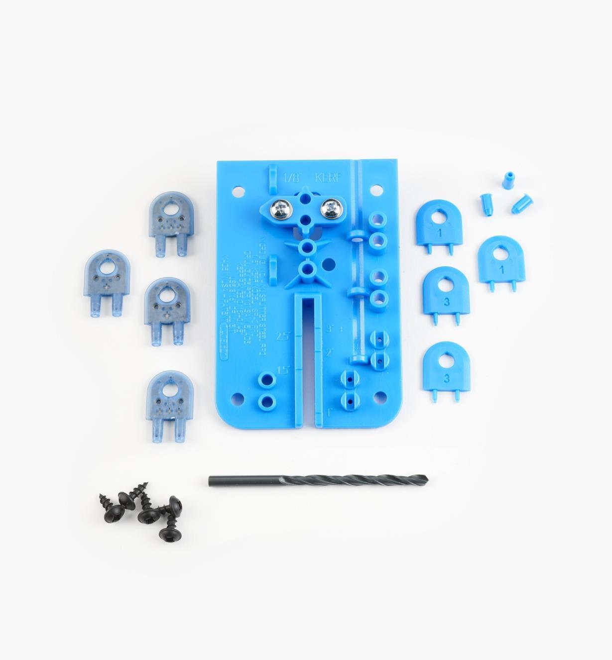 03J8025 - MicroJig Pro Splitter, Regular