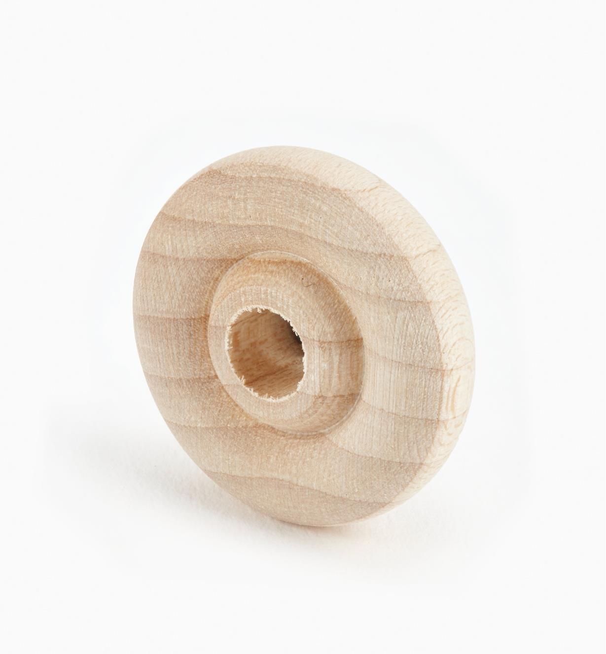 "41K0126 - Thin Wheel, 1"""