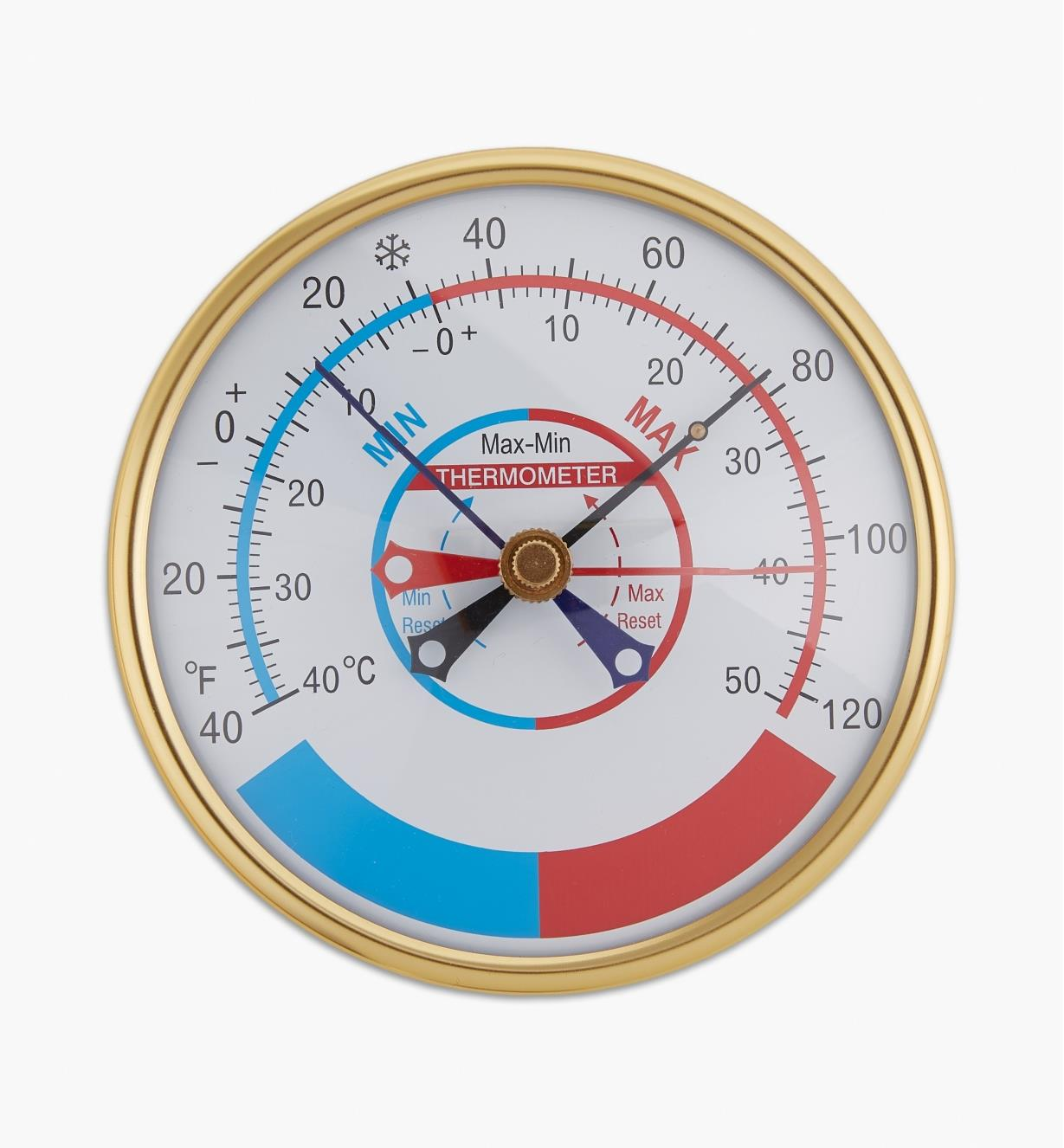 AB803 - Min-Max Thermometer