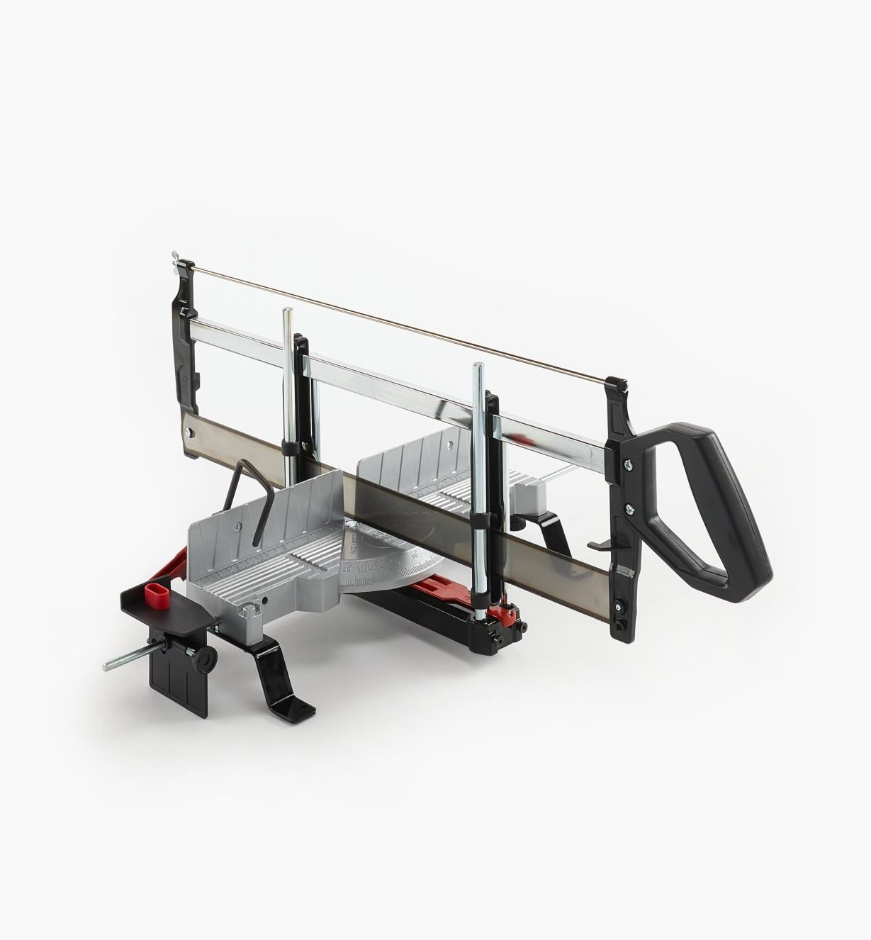 01H0701 - Standard Miter Box
