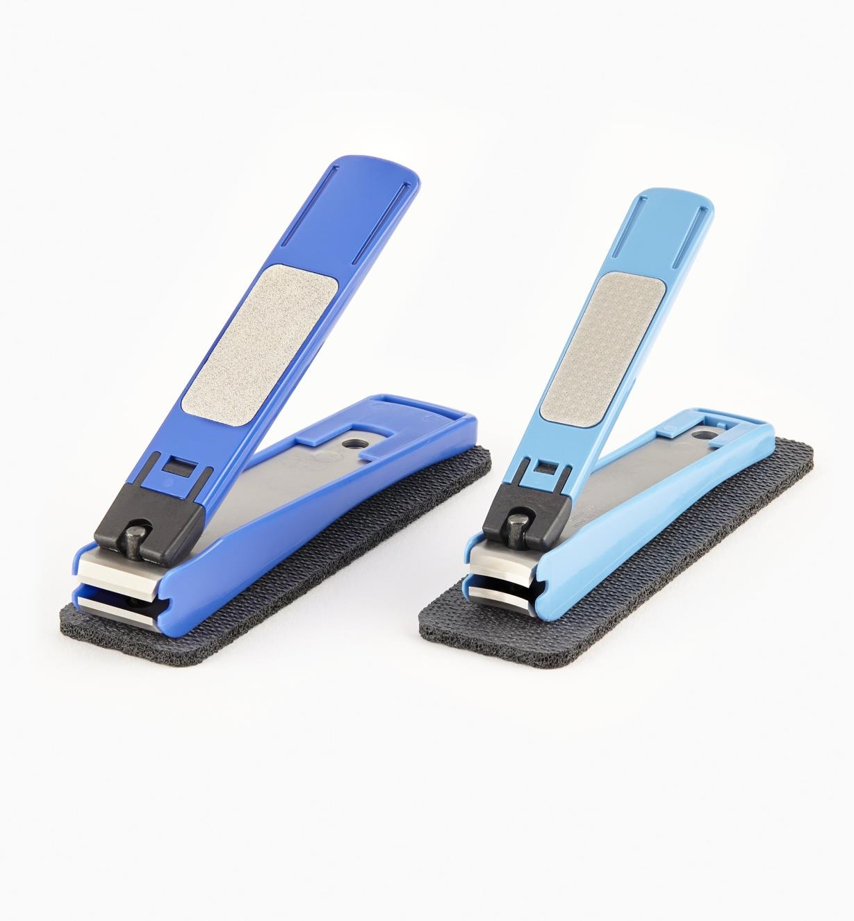 09A0623 - Fingernail and Toenail Clippers, set of 2