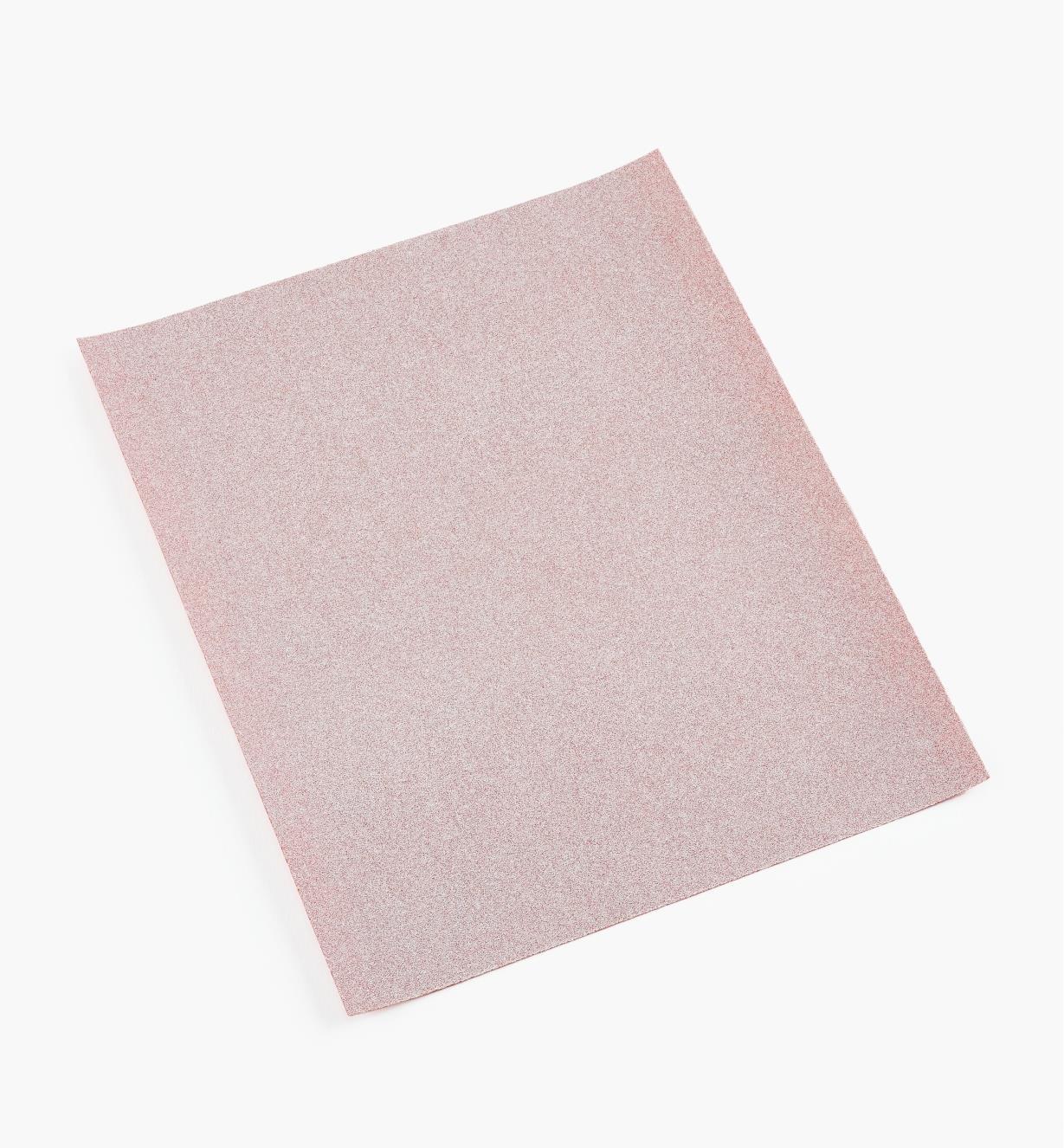 54K8503 - 3X Sandpaper 100x, each