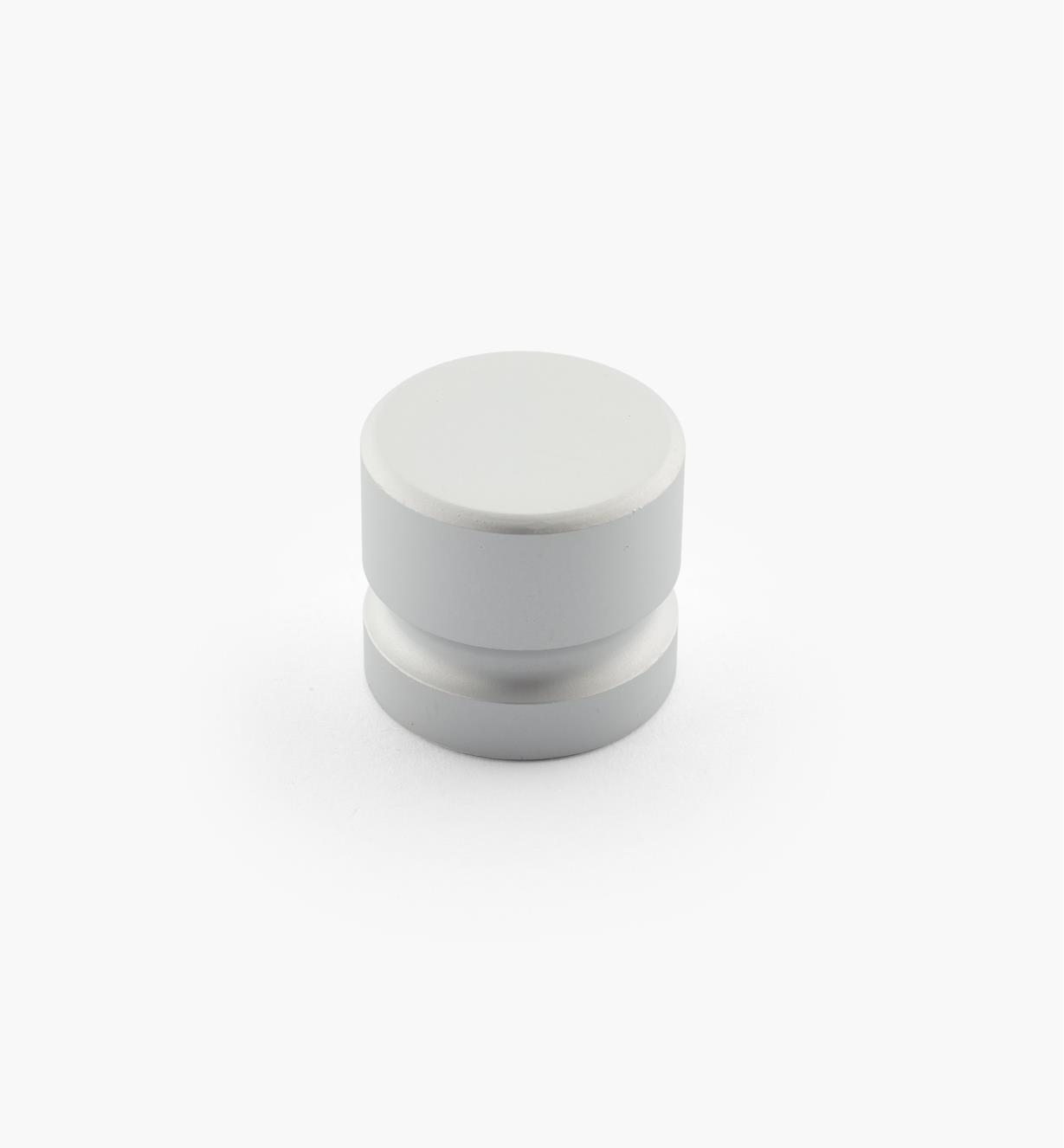 """00W3250 - 7/8"""" Aluminum Knob"""