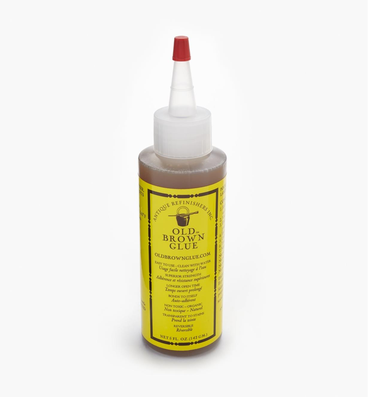 56K6010 - Old Brown Glue, 5 fl oz
